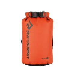 Гермочехол Sea to summit Big River Dry Bag Orange, 8 L
