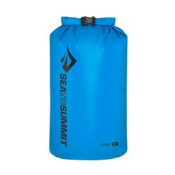 Гермочехол Sea to summit Stopper Dry Bag Blue, 35 L