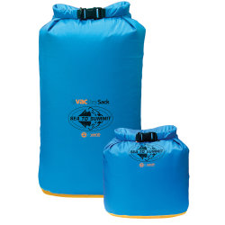 Гермомешок Sea to Summit eVac Dry Sack Blue, 13 L