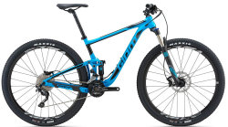 Велосипед Giant ANTHEM 3 29 blue