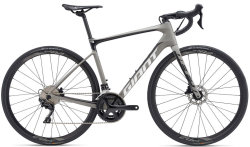 Велосипед Giant DEFY ADVANCED 2 grey