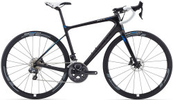 Велосипед Giant DEFY ADVANCED PRO 0 composite
