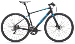Велосипед Giant FASTROAD SL 3 metal black