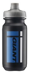 Фляга Giant POUR FAST AUTOSPRING 600 мл black-blue