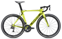 Велосипед Giant PROPEL ADVANCED 0 28 neon yellow