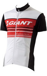 Веломайка Giant SS HORIZON MEN white-black-red