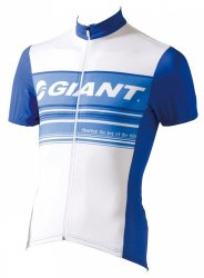 Веломайка Giant SS HORIZON MEN white-blue