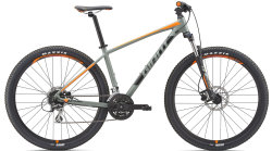 Велосипед Giant TALON 3 29 grey