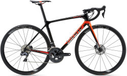 Велосипед Giant TCR ADVANCED PRO 0 DISC composite