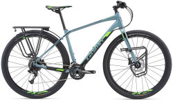 Велосипед Giant TOUGHROAD SLR 1 blast grey