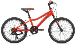 Велосипед Giant XTC JR 20 LITE neon red