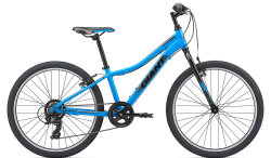 Велосипед Giant XTC JR 24 LITE vibrant blue