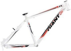 Рама Giant ATX LTD White