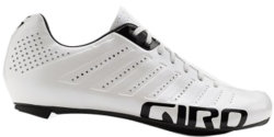 Велотуфли Giro EMPIRE SLX white-black