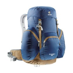 Рюкзак Deuter Groden 32 midnight-lion (3608)