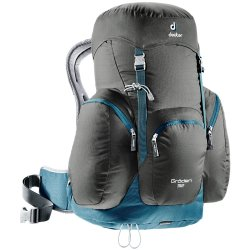 Рюкзак Deuter Groden 32 coffee-arctic (6311)