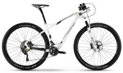 Велосипед Haibike GREED HHARDNINE 6.0 29 white