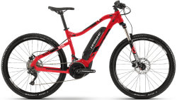 Электровелосипед Haibike SDURO HARDSEVEN 3.0 29 red-black-white