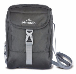 Кошелек Pinguin Handbag (Black)