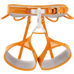 Система Petzl HIRUNDOS orange