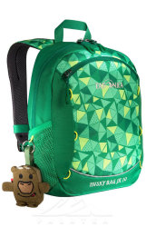 Рюкзак Tatonka Husky bag JR 10 (Lawn Green)