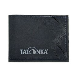 Кошелек Tatonka HY Coin Wallet (Black/Carbon)