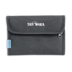 Кошелек Tatonka ID Wallet (Black)