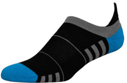 Носки INMOVE MINI FITNESS black-blue