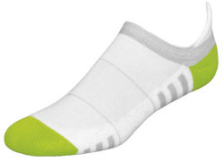 Носки INMOVE MINI FITNESS white-green