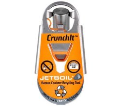 Инструмент для топлива JetBoil Crunch-IT Fuel Canister Recycling Tool