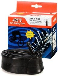 Камера Joes SCHRADER SELF SEALING TUBE 20x1,75-2,125