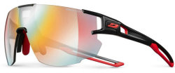 Очки Julbo AERO SPEED black-red-red zebra