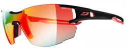 Очки Julbo AEROLITE black-red
