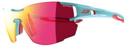 Очки Julbo AEROLITE light blue-pink
