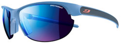 Очки Julbo BREEZE blue-coral