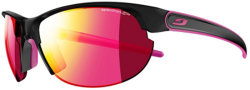 Очки Julbo BREEZE matt black-pink