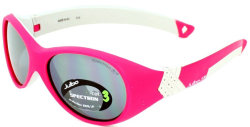 Очки Julbo BUBBLE fuchsia-grey
