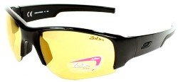 Очки Julbo DUST ZEBRA shiny-black