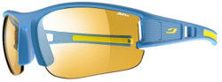 Очки Julbo EOLE blue-yellow