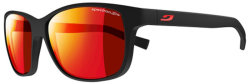 Очки Julbo POWELL matt-black-red