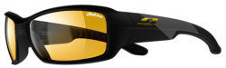 Очки Julbo RUN matt-black