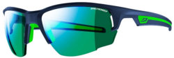 Очки Julbo VENTURI dark-blue-green
