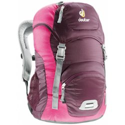 Рюкзак Deuter Junior aubergine-magenta (5509)