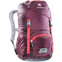 Рюкзак Deuter Junior blackberry-aubergine (5530)