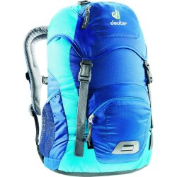 Рюкзак Deuter Junior steel-turquoise (3352)