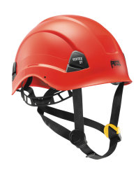 Каска Petzl Vertex ST red