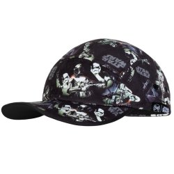 Кепка Buff Kids 5 Panels Cap Star Wars First Order Black