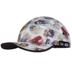 Кепка Buff Kids 5 Panels Cap Star Wars Intergalactic Multi
