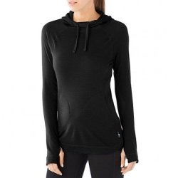 Кофта Smartwool PhD Light Hoody Black