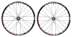 "Колеса Fulcrum Red Metal 3 26"" clincher disc AFS F (ексцентрик/HH15) + R (екцентрик)"